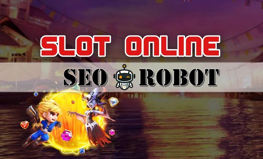 Hal Yang Perlu Diperhatikan Player Saat Main Slot Online